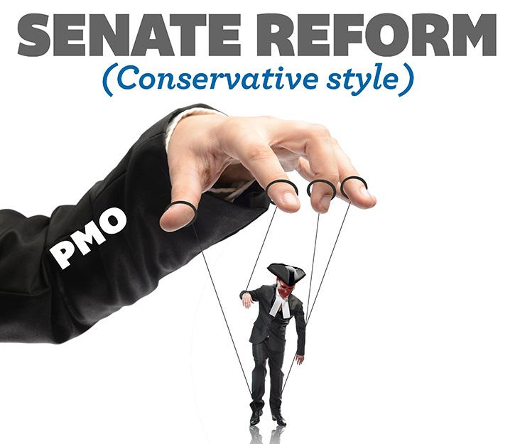 Conservative-Sentate-Reform